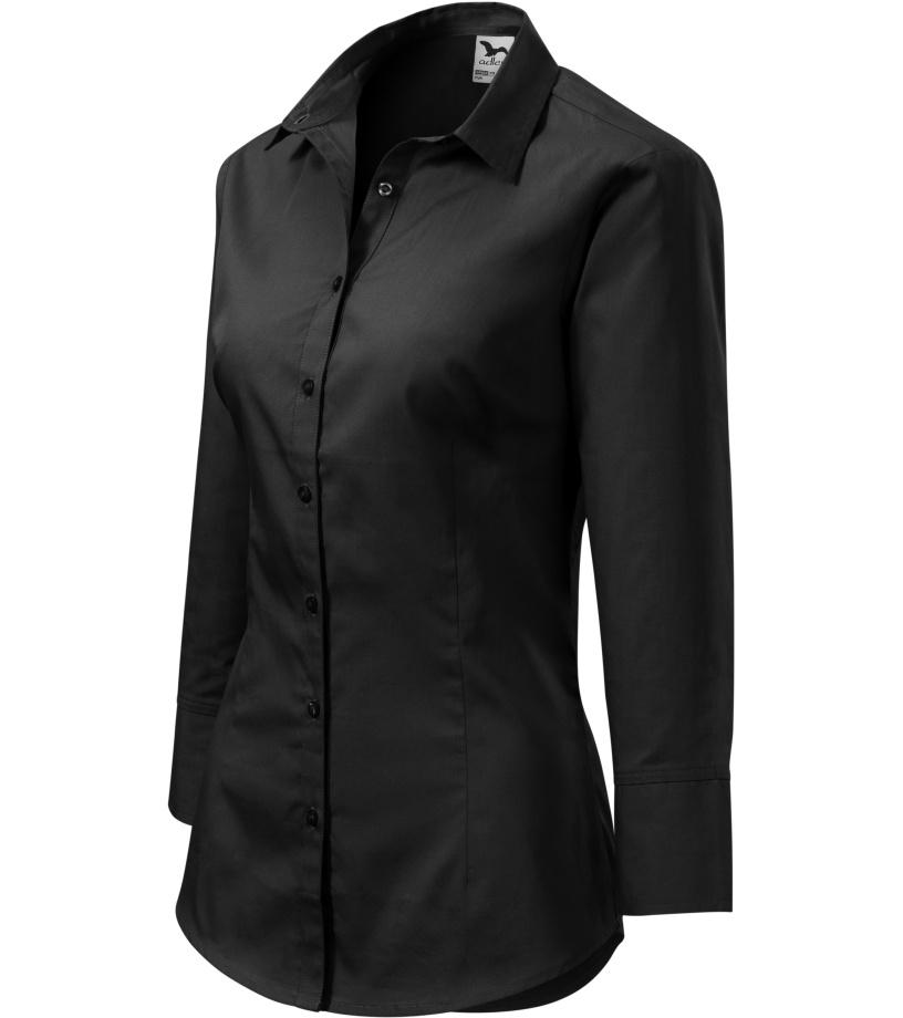 ADLER Style Dámská halenka 21801 černá S