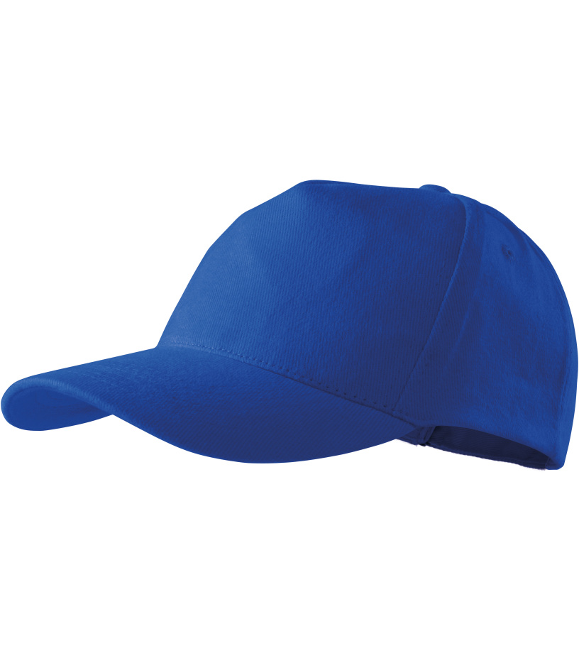 ADLER 5P _Čepice 30705 královská modrá variab