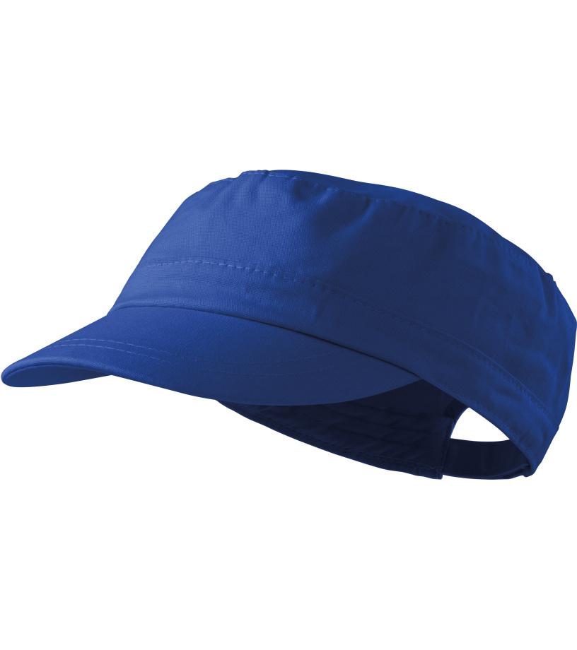 ADLER Latino _Čepice 32405 královská modrá variab.