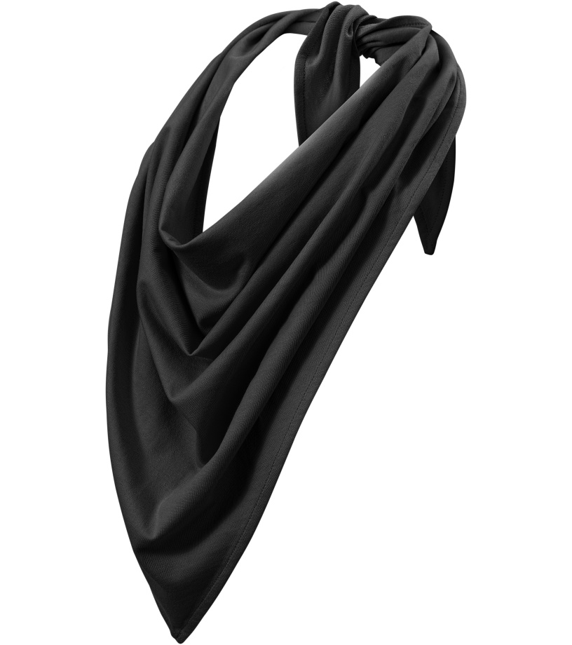 ADLER Fancy _Šátek 32901 černá UNI