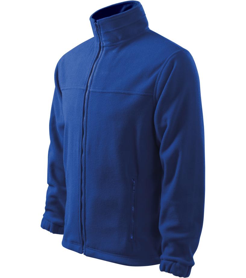 ADLER Jacket 280 Pánská fleece bunda 50105 královská modrá