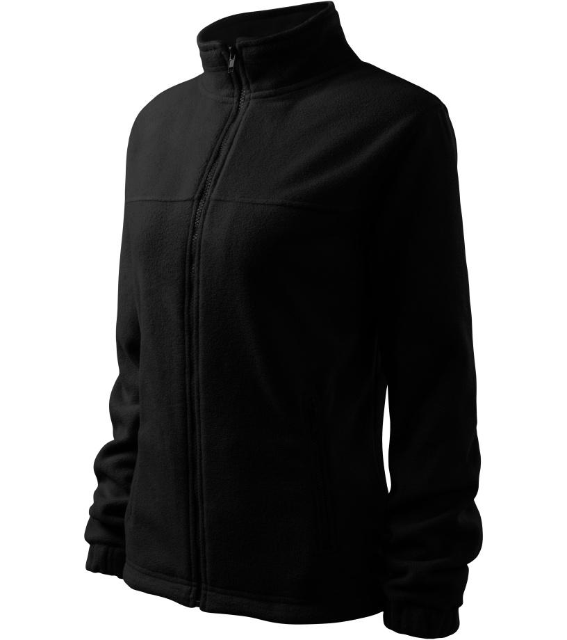 ADLER Jacket 280 Dámská fleece bunda 50401 černá M