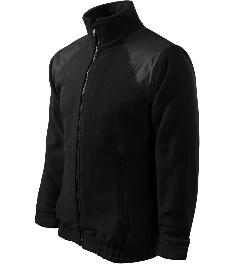 ADLER Jacket Hi-Q 360 Unisex fleece bunda 50601 černá L
