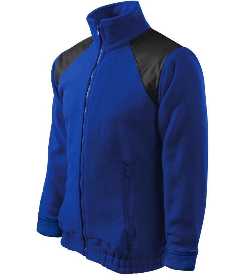 ADLER Jacket Hi-Q 360 Unisex fleece bunda 50605 královská modrá L