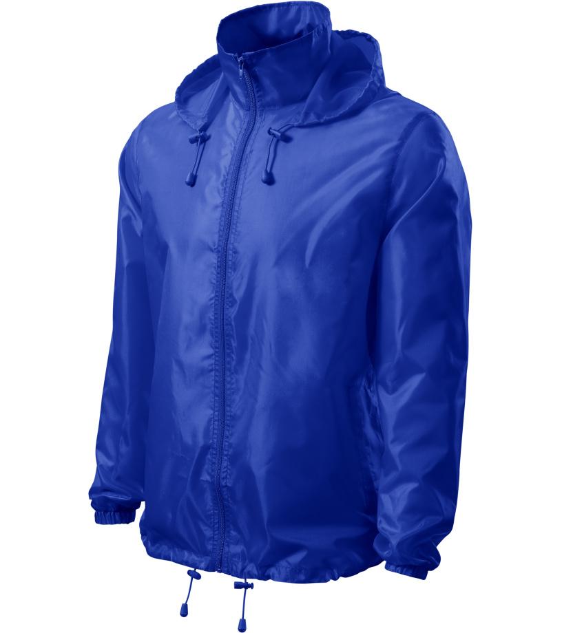 ADLER Windy Větrovka 52405 královská modrá XL