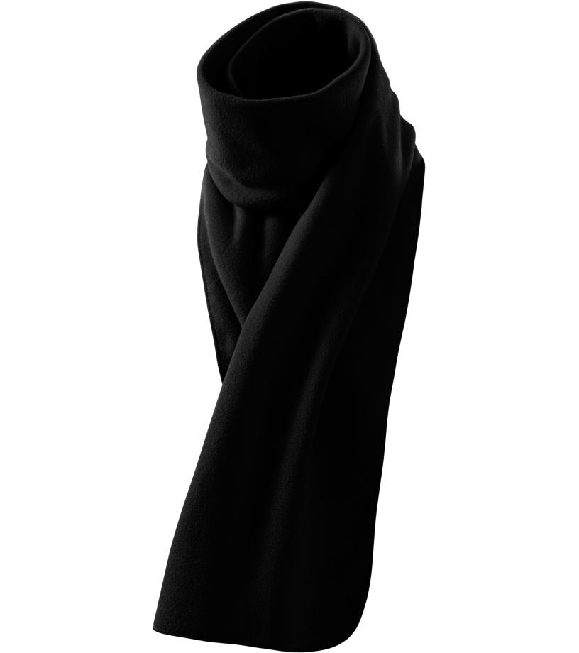 Malfini Scarf New Šál 52601 černá UNI