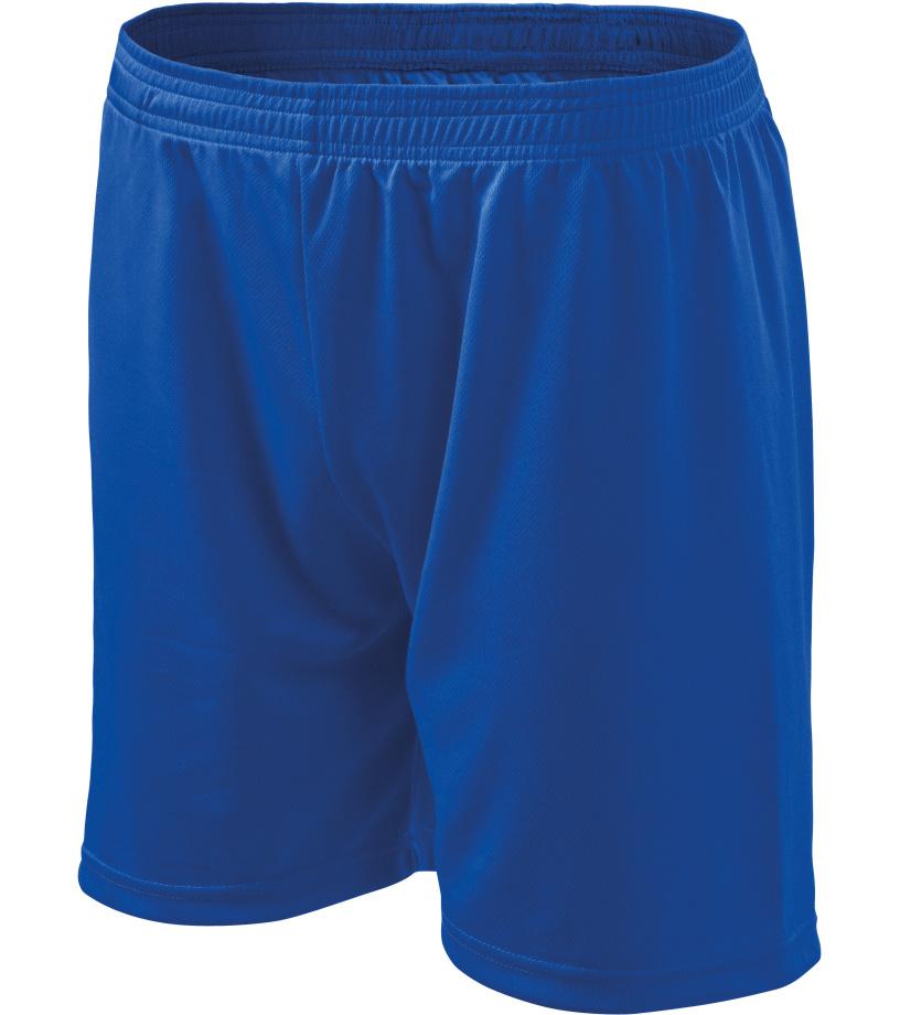ADLER Playtime Pánské šortky 60505 královská modrá