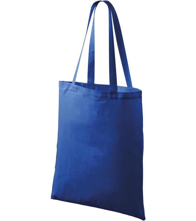 ADLER Nákupní taška malá Malá nákupní taška 90005 královská modrá