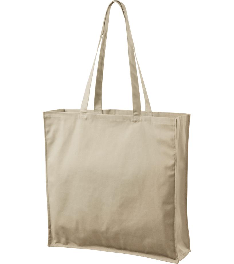 ADLER Nákupní taška velká 90110 naturální UNI