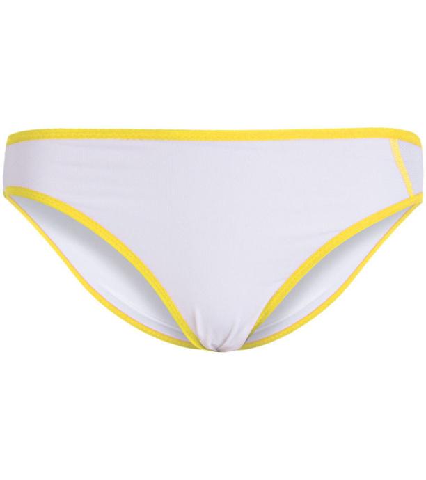 bílá/žlutá - bílá/žlutá