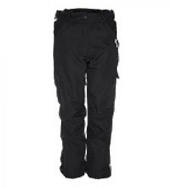 KILPI Dámské snowboardové kalhoty KOFI BL0035KIBLK Černá 40
