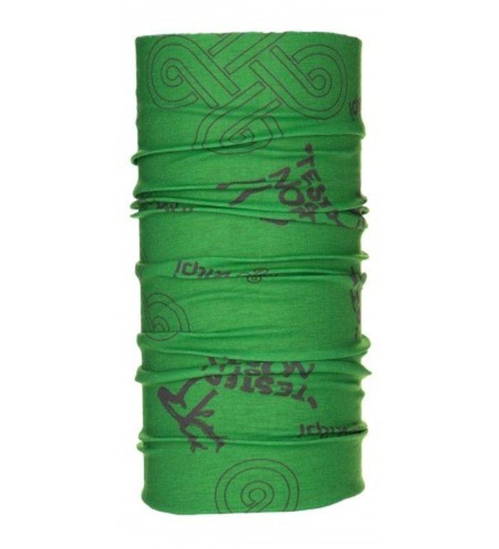 c7549a2de65 KILPI Multifunkční šátek DARLIN CU0435KIGRN Zelená UNI