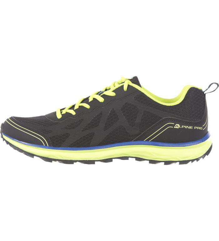 ALPINE PRO BLOOMINGTON Uni sportovní obuv UBTC088692 new navy 35