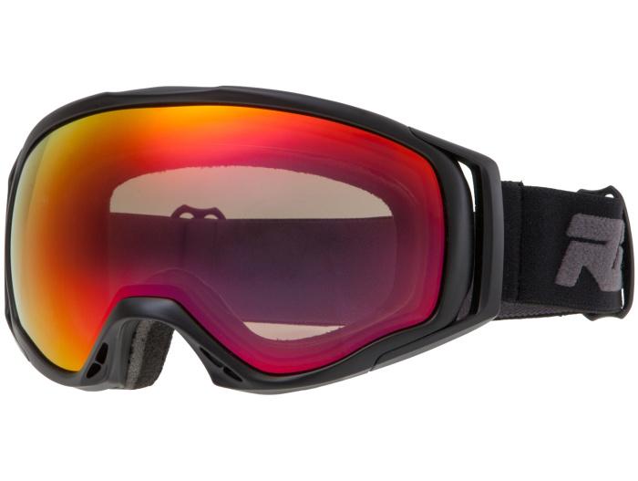 RELAX HERO Lyžařské brýle HTG41D černá