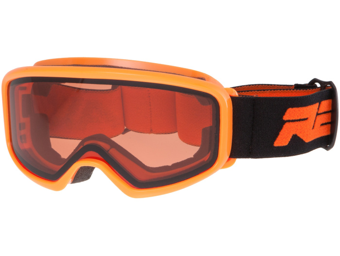 RELAX ARCH Lyžařské brýle HTG54B oranžová