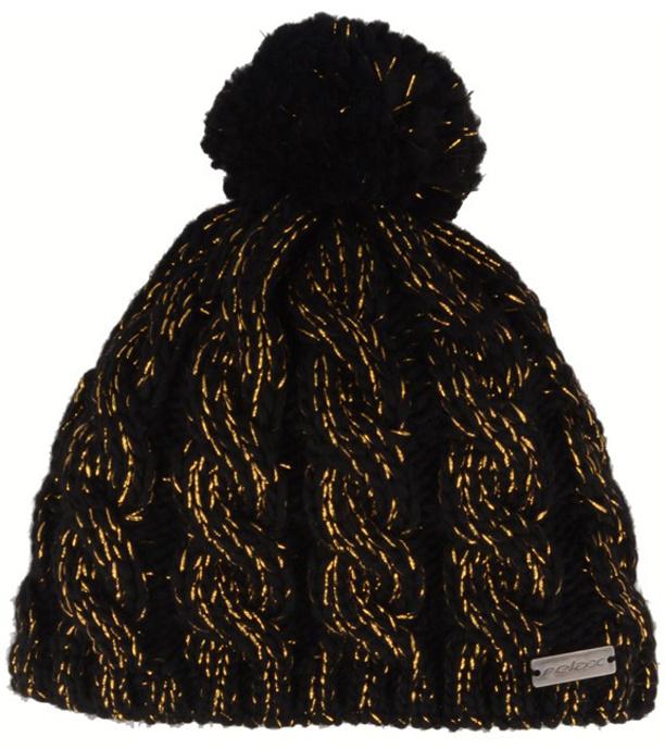 RELAX GOLDIE Zimní čepice RKH110A černá
