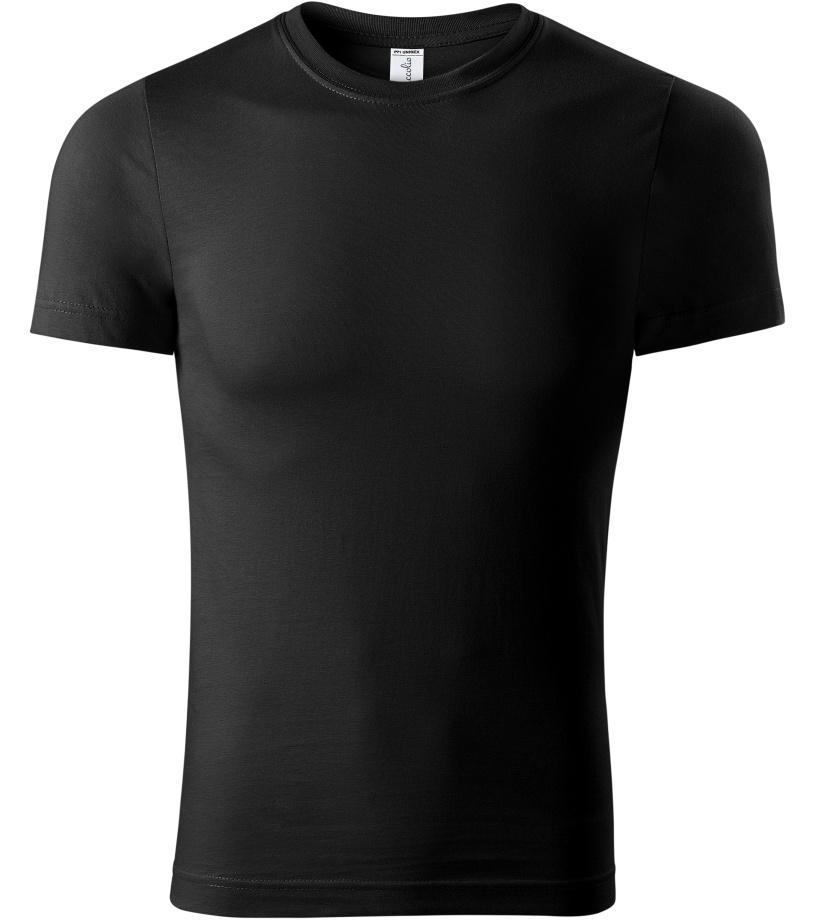 ADLER PARADE Unisex triko P7101 černá XXXL