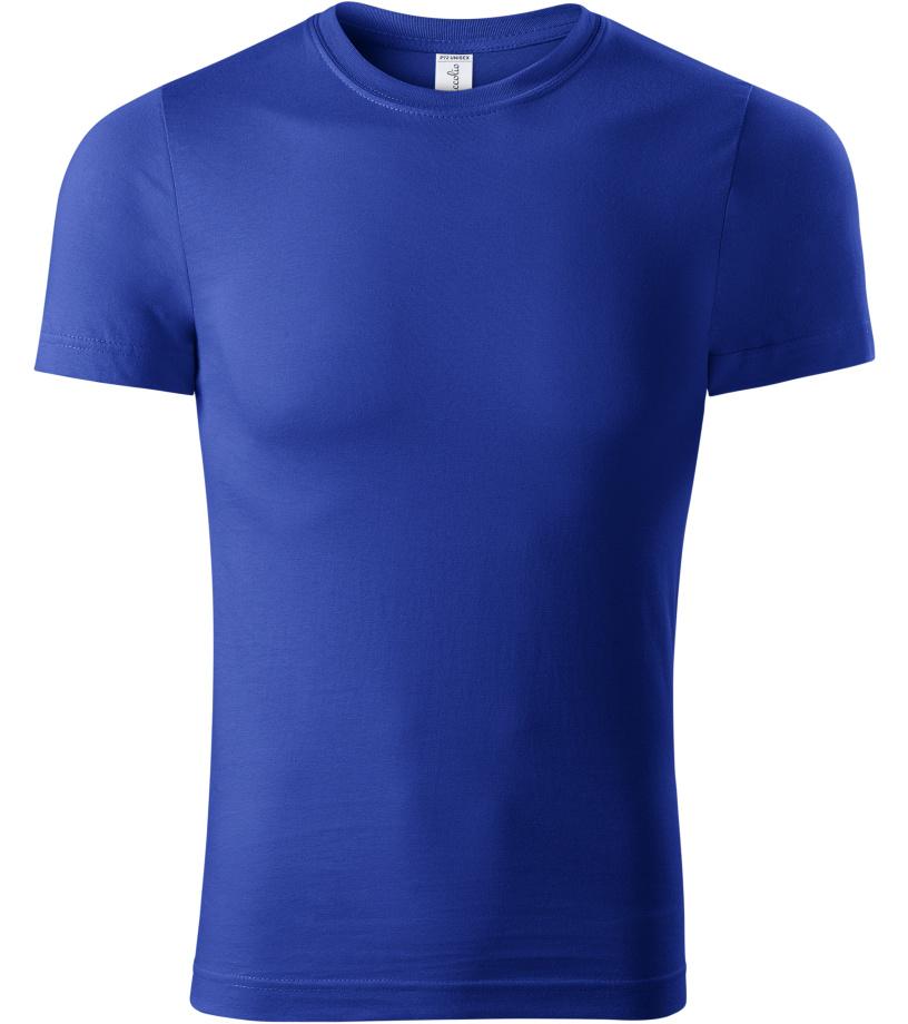 Piccolio Pelican Dětské tričko P7205 královská modrá