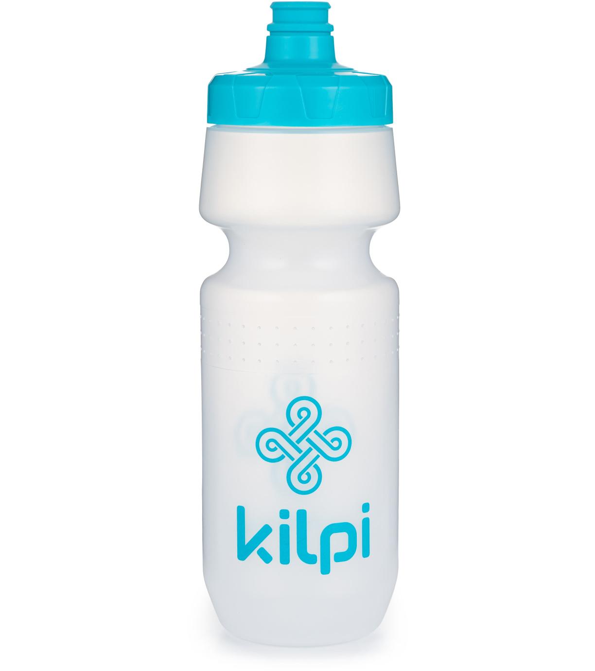 KILPI Sportovní láhev 650ml FRESH-U PU0004KIBLU Modrá UNI