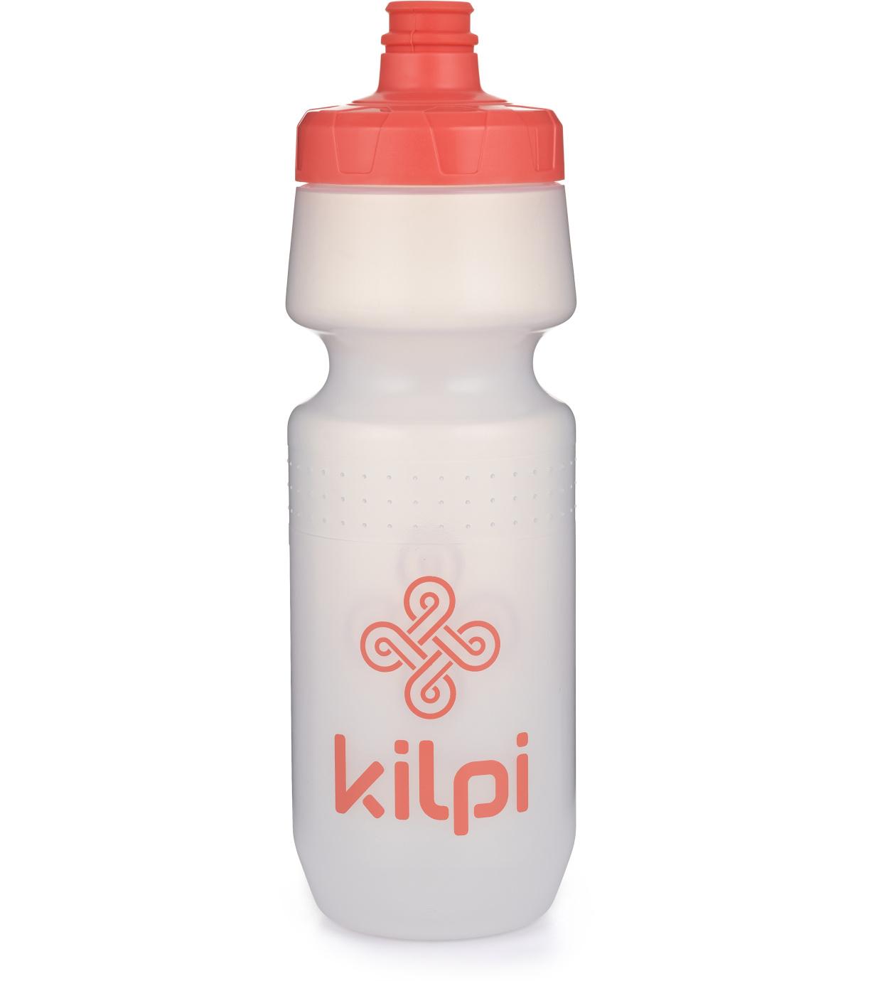 KILPI Sportovní láhev 650ml FRESH-U PU0004KIPNK Růžová UNI