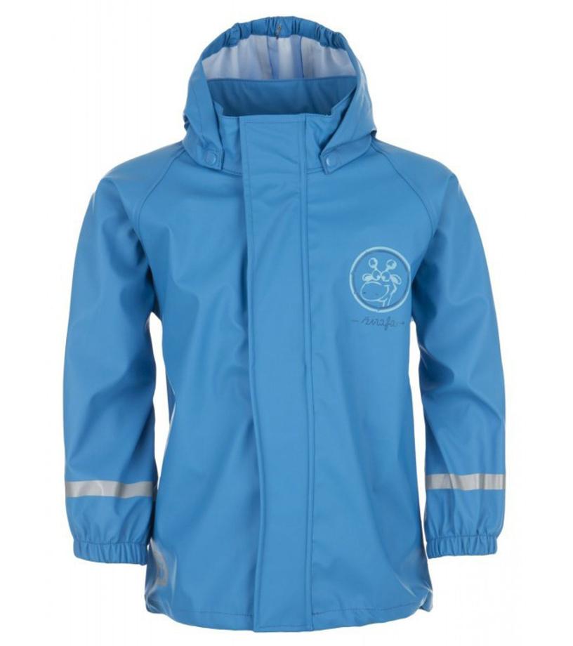 LOAP SILVESTR Dětská sportovní bunda .L5154L59L BlueBird 128