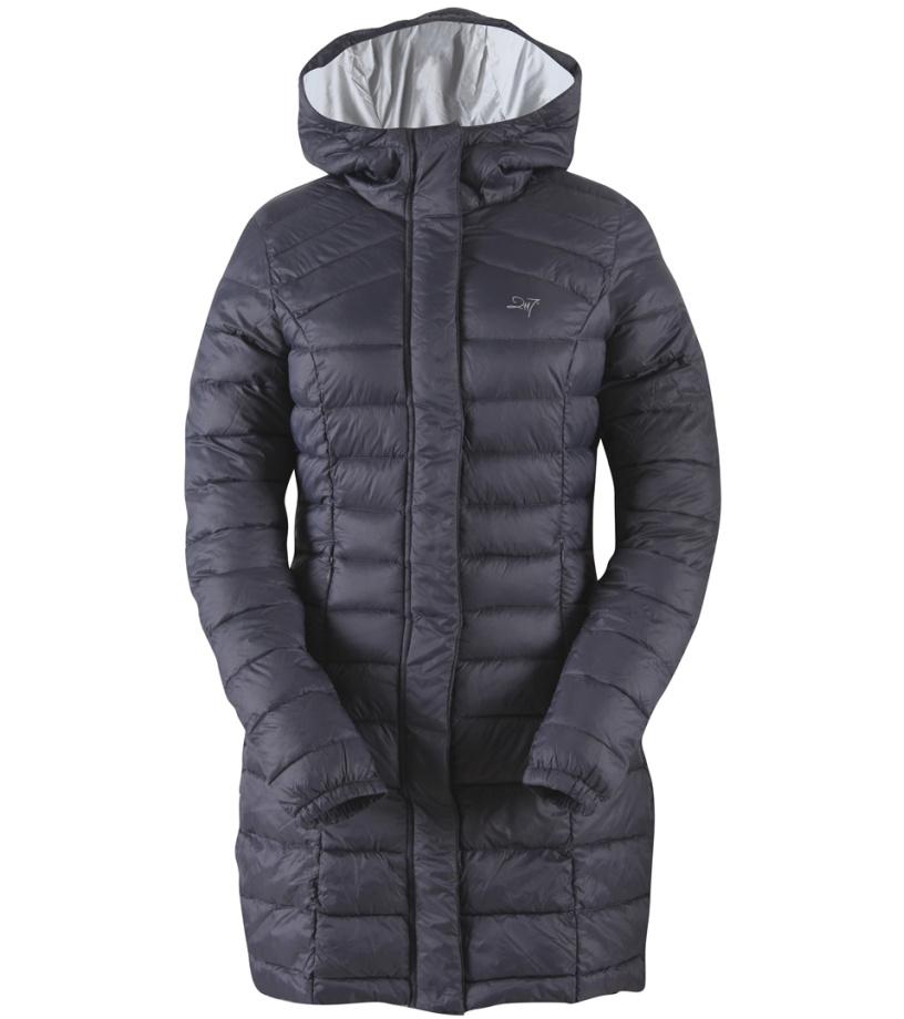 2117 OF SWEDEN Dalen Dámský zimní kabát 7618945289 Ink