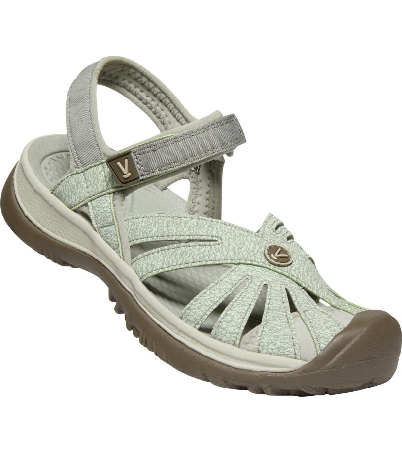 KEEN ROSE SANDAL W Dámské sandály 10005831KEN01 lily pad/celadon 6(39)