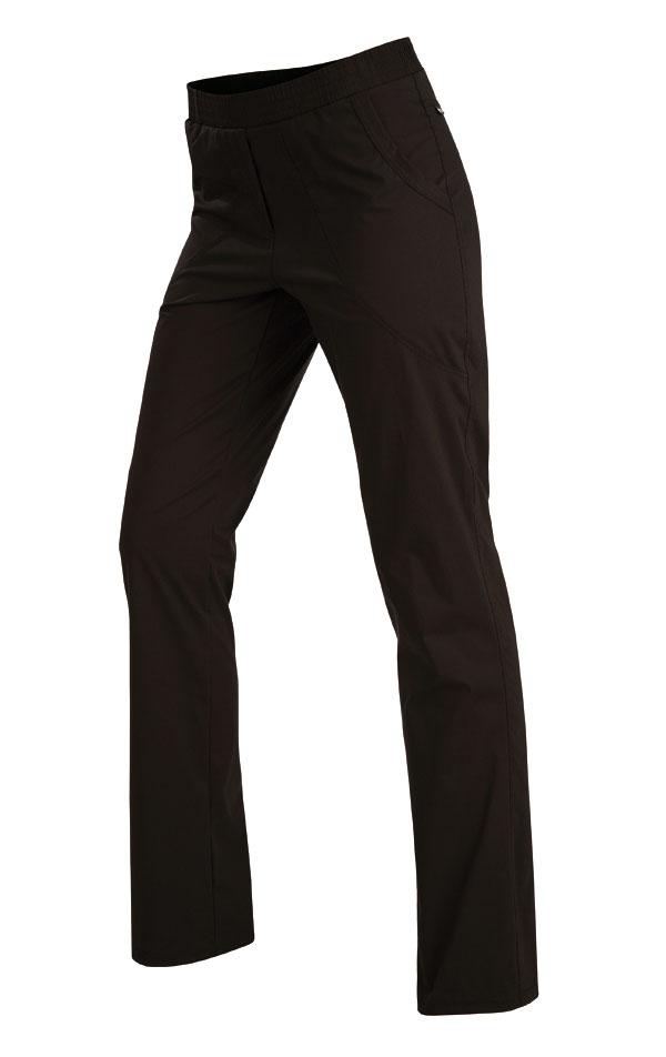 bf13bdc3e42 LITEX Kalhoty dámské dlouhé bokové. 55250901 černá S