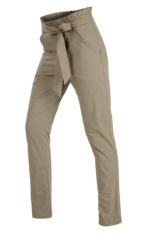 LITEX Kalhoty dámské dlouhé. 55268608 olivová L c2f7d7b198