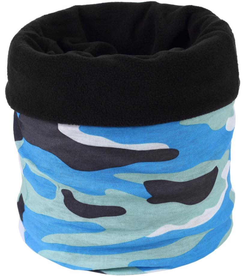 Dětský multifunkční šátek s fleecem FSW-818 Finmark - OK Móda 6b074cdae9
