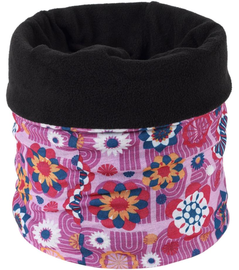 Finmark Dětský multifunkční šátek s fleecem FSW-819 UNI 23b81d2f8d