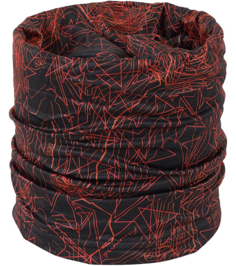 Finmark Multifunkční šátek FSW-826
