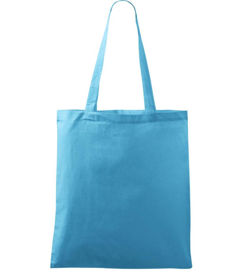ADLER Nákupní taška malá Malá nákupní taška 90044 tyrkysová
