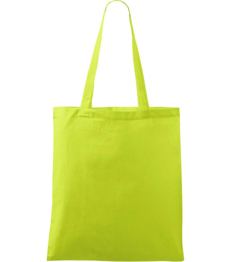 ADLER Nákupní taška malá Malá nákupní taška 90062 limetková
