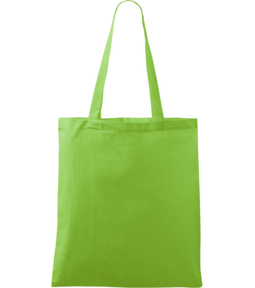 ADLER Nákupní taška malá Malá nákupní taška 90092 zelené jablko