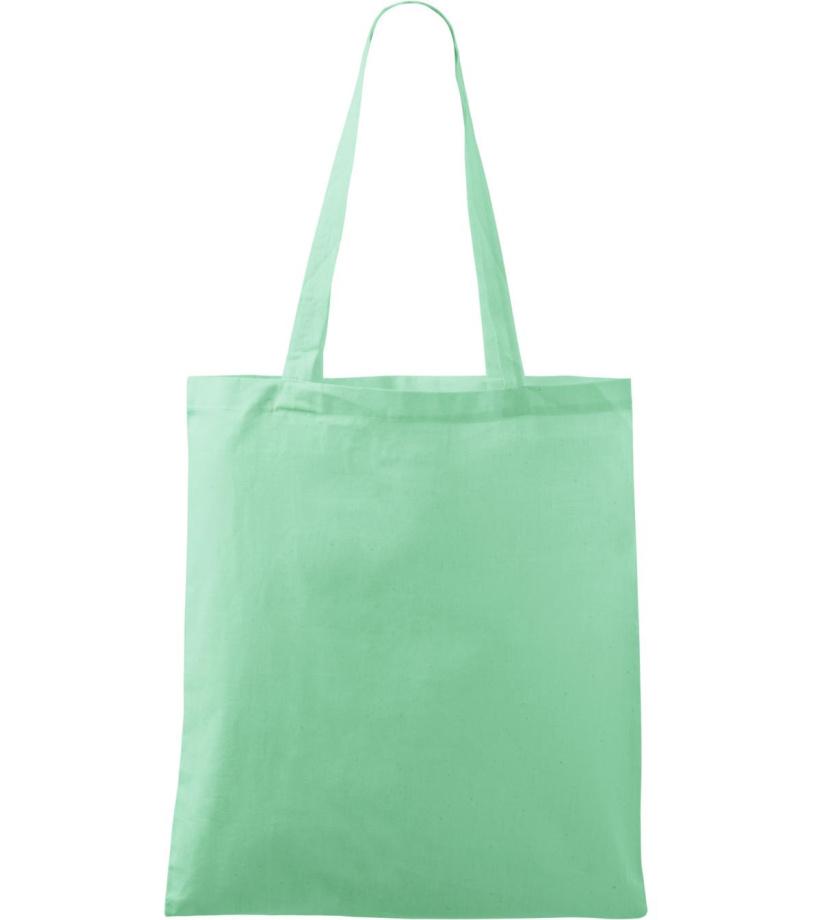 ADLER Nákupní taška malá Malá nákupní taška 90095 mátová