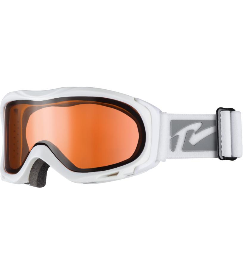 RELAX Lyžařské brýle Lyžařské brýle HTG50F bílá