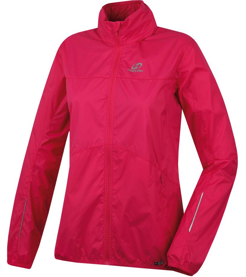 HANNAH Escada Dámská sportovní bunda 116HH0002LJ01 Bright rose 34