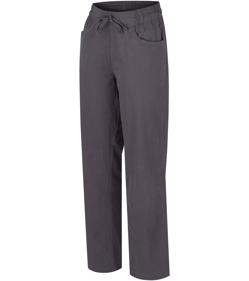 HANNAH Vera Dámské kalhoty 116HH0025LP01 Graphite