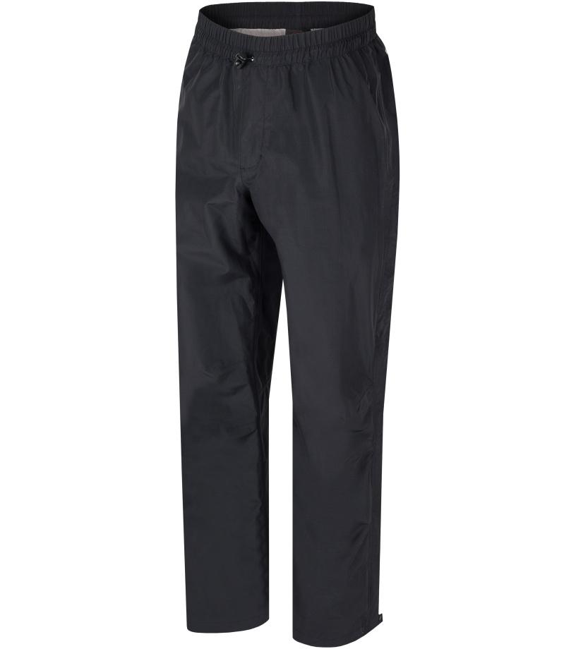 HANNAH Verto Pánské kalhoty 117HH0003HP01 anthracite S