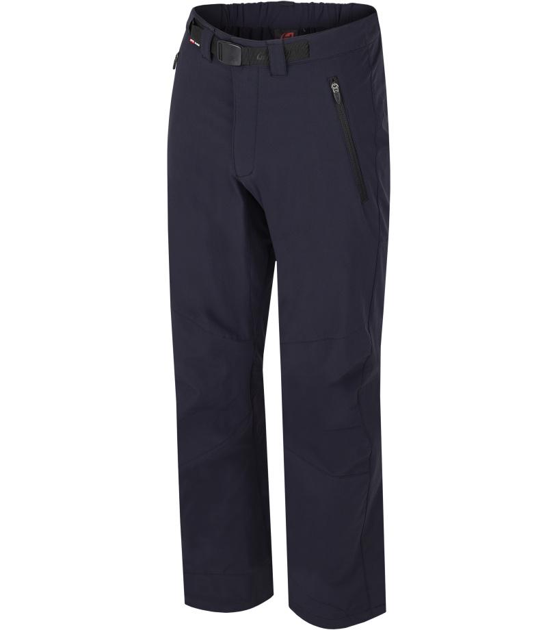 HANNAH Gramado Pánské kalhoty 117HH0015LP01 anthracite M
