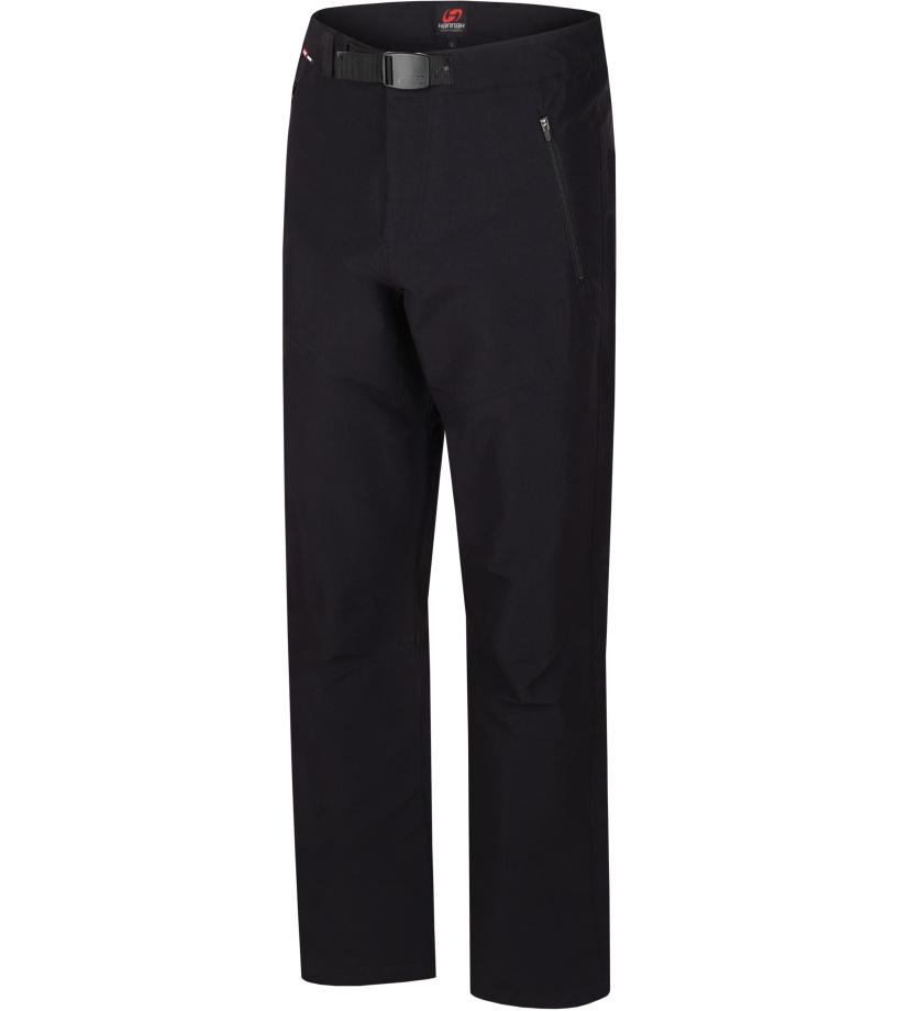 HANNAH Bedrock Pánské kalhoty 117HH0017LP01 anthracite L