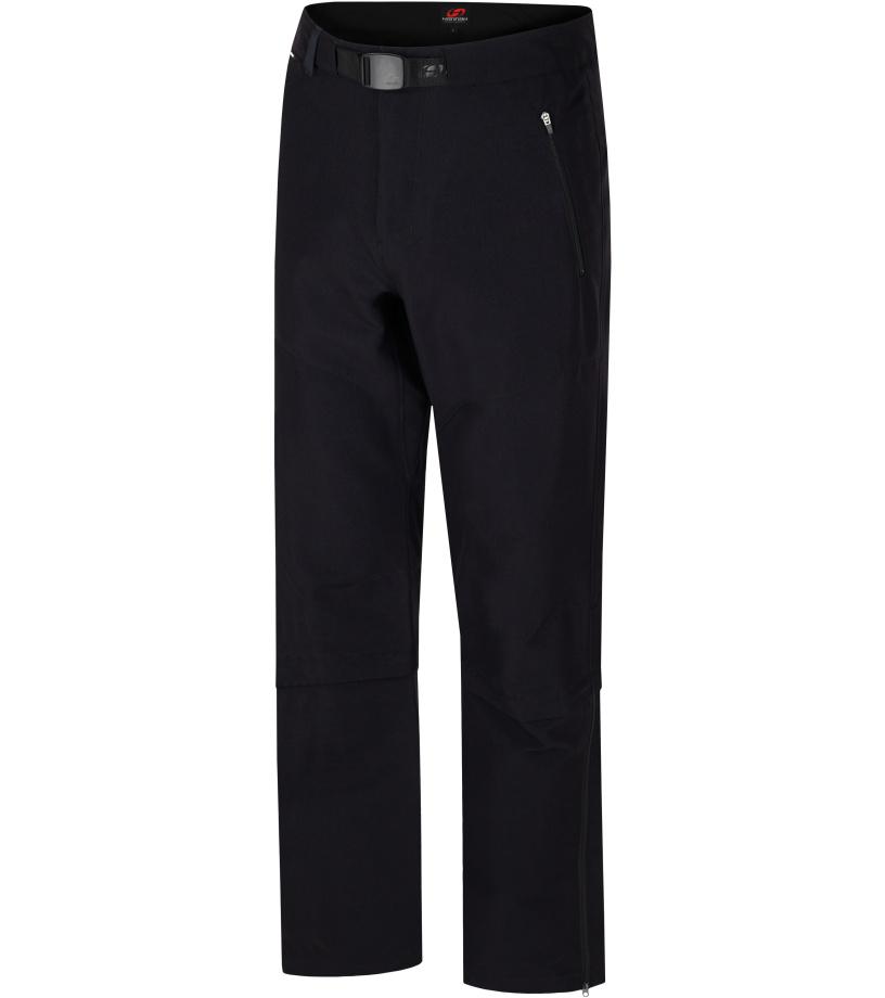 HANNAH Erian Pánské kalhoty 117HH0018LP01 anthracite M
