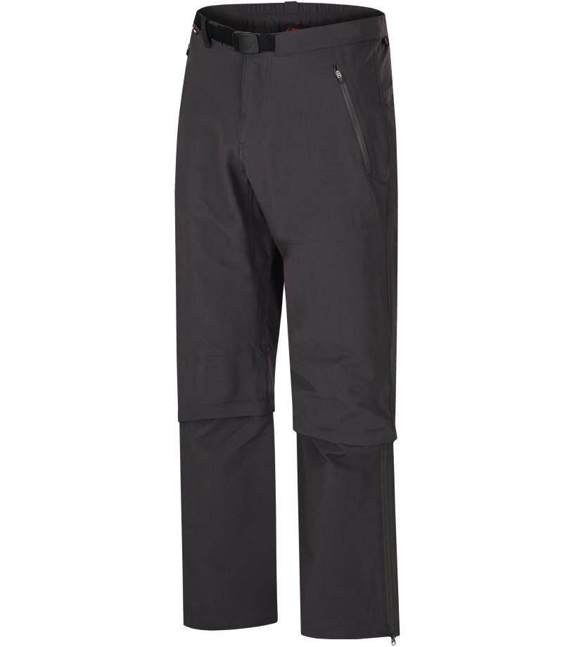 HANNAH Erian Pánské kalhoty 117HH0018LP02 Graphite M 4b4fa11b38