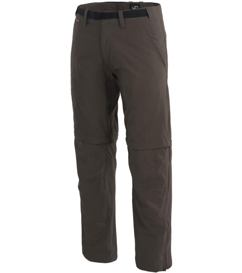 HANNAH Thumble Pánské kalhoty 117HH0019LP03 Earthy S