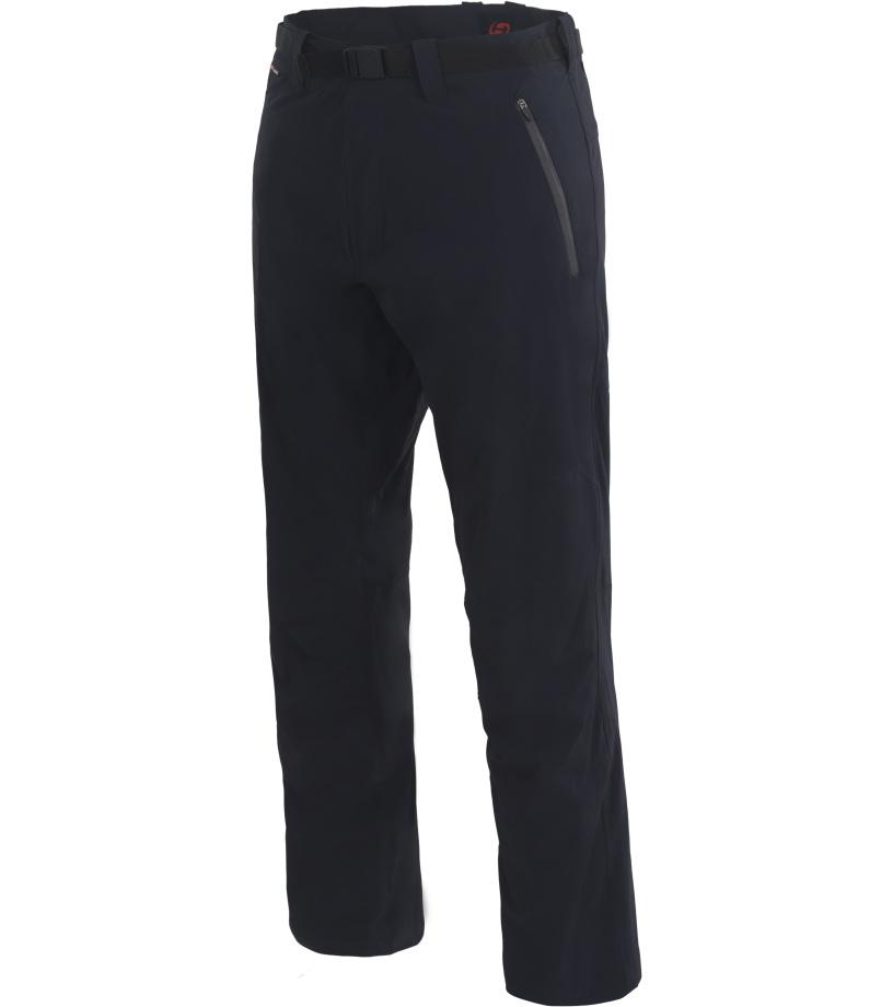HANNAH Rob Pánské kalhoty 117HH0020LP01 anthracite XXXL