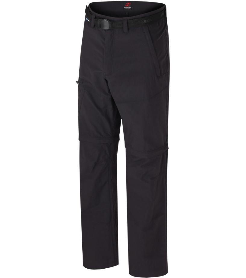 HANNAH Signum Pánské kalhoty 117HH0022LP01 anthracite M