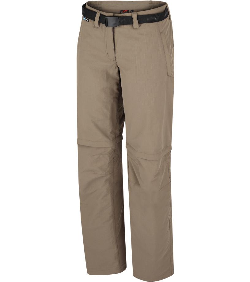 HANNAH Kesh Dámské kalhoty 117HH0086LP04 Tuffet