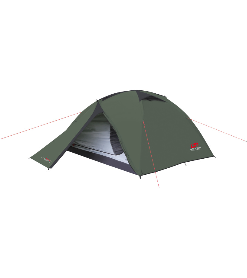 HANNAH Covert 2 Stan pro 2 osoby