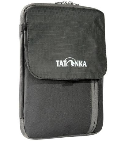 Tatonka CHECK IN FOLDER Pouzdro na dokumenty 10006562TAT titan grey UNI